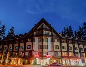 Пампорово, Хотели, Места за настаняване, Резиденция Малина, Ски хотели, Планински хотели