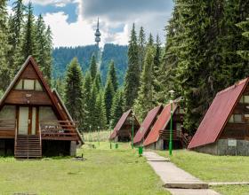 Пампорово, Вили, Вилно селище, Места за настаняване, Планински хотели, Планина, Вили Малина, Планински туризъм, Ски туризъм