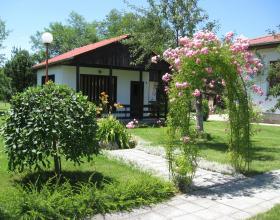 Бунгала Лъки