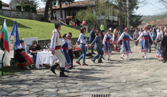 Художествени занаяти, Европейски дни на художествените занаяти, забавления, атракции