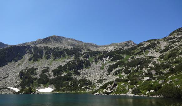 Пирин - Бъндеришките езера