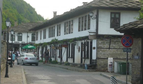 Трявна, Фотопис, Пътепис, Забележителности в България