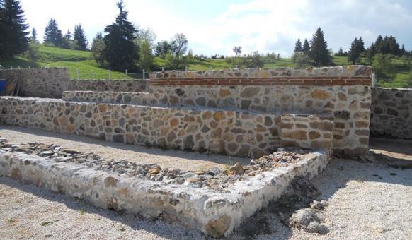 ранновизантийската базилика