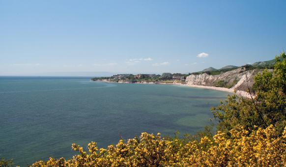 Блексийрама, Морски курорти, Забавления на морето, Пътуване с яхта, Почивка в България, Морски дестинации