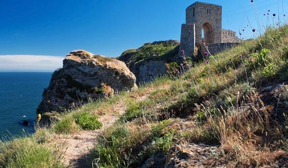 Калиакра, Морски курорти, Забавления на морето, Пътуване с яхта, Почивка в България, Морски дестинации