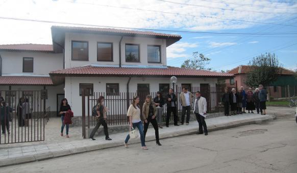 Туристически дом