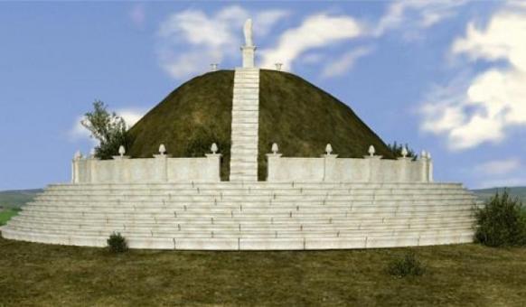 """Ивайловград, Забележителности, Музеи, Меандрите на Бяла река, Крепостта Лютица, Вила """"Армира"""""""