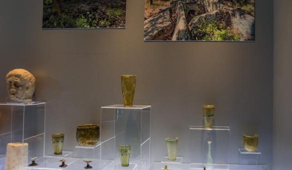 Музеи, Забележителности Приморско