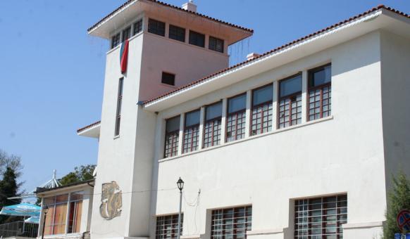Балчик, Забележителности в Балчик, Исторически музей - Балчик