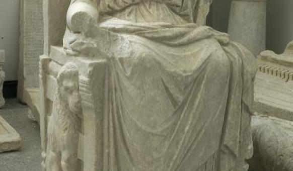 Балчик, Храм на Майката на боговете - Кибела, Забележителности в Балчик, Храмове в България
