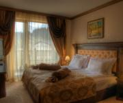 Почивка, Планински хотели, Пампорово, Места за настаняване