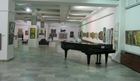 Зала 2