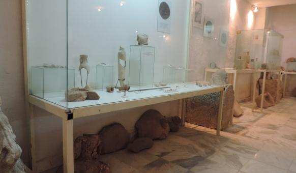 Забележителности в Обзор, община Несебър