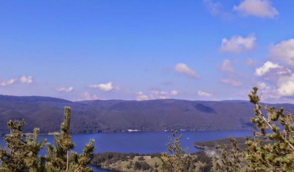 Язовир Доспат, Забележителности Доспат, Туристически маршрути