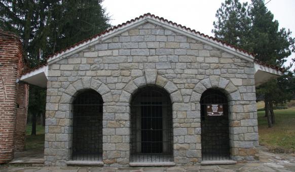 Казанлъшката гробница, Казанлък, Забележителности