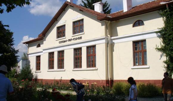 Rose Museum, Museums in Bulgaria, Rose Valley, Kazanlak Valley Sightseeing in Kazanlak